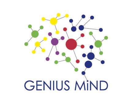 Pro potřeby naší školy vznikl unikátní koncept GENIUS MIND