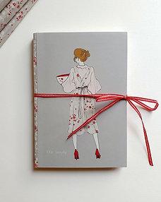 Zápisník na recepty: vánoční edice