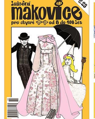 Titulní strana ilustrace
