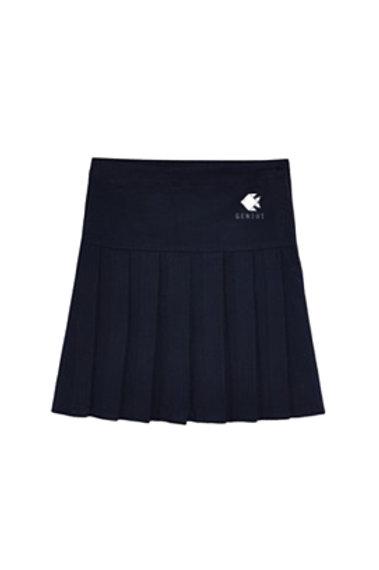 Skládaná sukně - 2 kusy