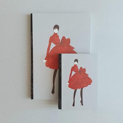 Zápisník Diorka