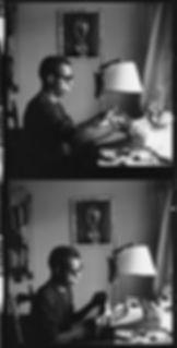 01 ג׳יימס בולדווין כותב.jpg
