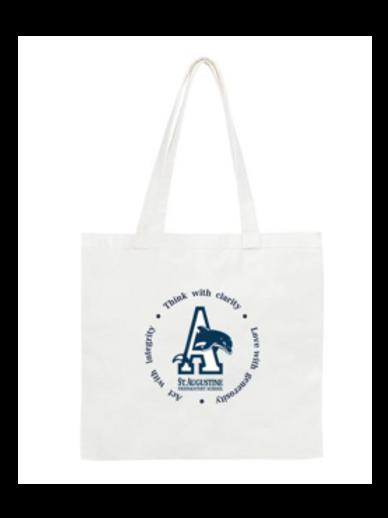 Tote Bag St Augustine