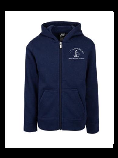 Jacket St Augustine