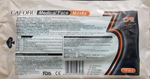 Caforu Medical Face Masks