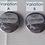 Thumbnail: Corvid Pronoun Mini Buttons
