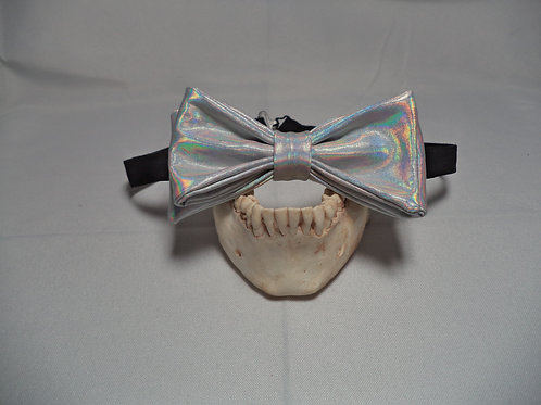 Holographic Bowties
