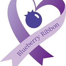 Blueberry Ribbon
