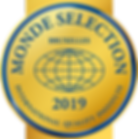 Monde Selection - Gold Quality Award 201