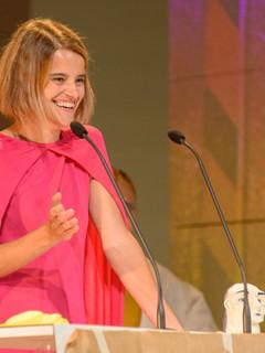 XXV Premios María Casares: Bailar Agora