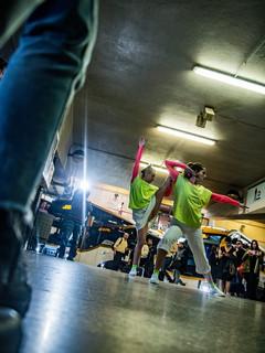 Danza en Tránsito