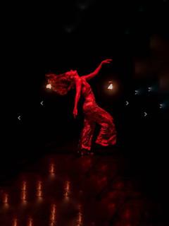 Crítica de Afonso Becerra: Bailar Agora