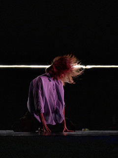 PreTexto TRC danza por Carlota Mosquera: Bailar Agora