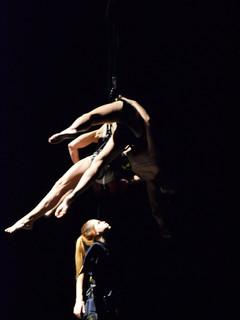 Danzar el Alma. Colectivo Verticalia