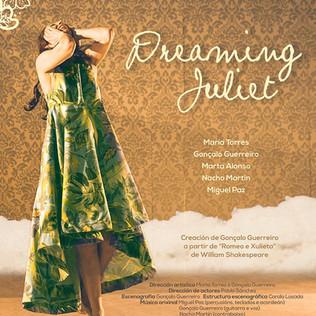 ESTREA: DREAMING JULIET