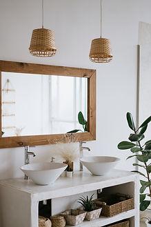 Modern Sinks