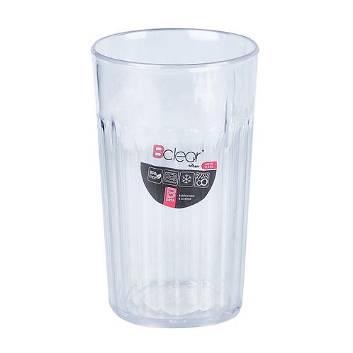 Vaso Tritex Bclear Lux 400 ml 13.5 oz