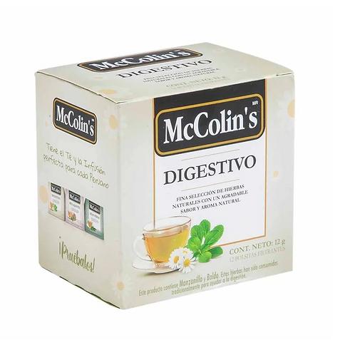 McColins Digestivo