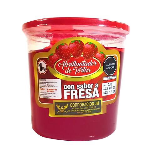 Abrillantador fresa