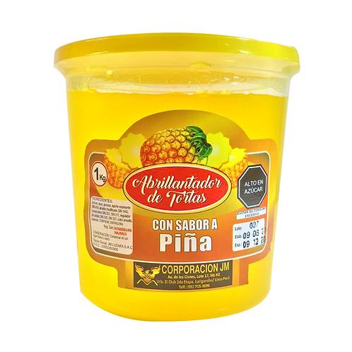 Abrillantador Piña 1 kg
