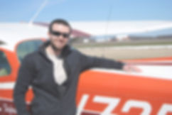 cessna 182 accelerated flight training OWA