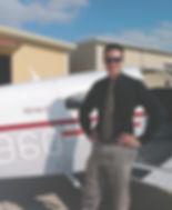 IFR COMM CFI accelerated flight training flight instructor OWA