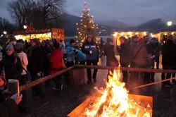 Seeweihnacht Bad Wiessee