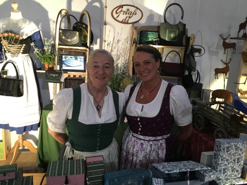 Schongau Trachtenmarkt