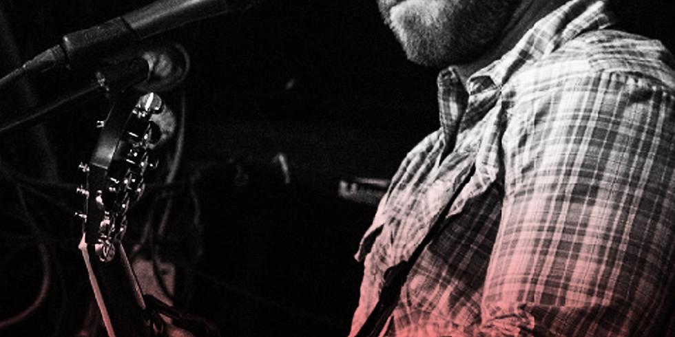Friday Night Live Music with AJ Johnston and Black Sunday