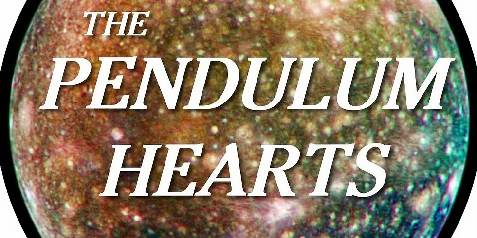 National Brisket Day Party Featuring The Pendulum Hearts