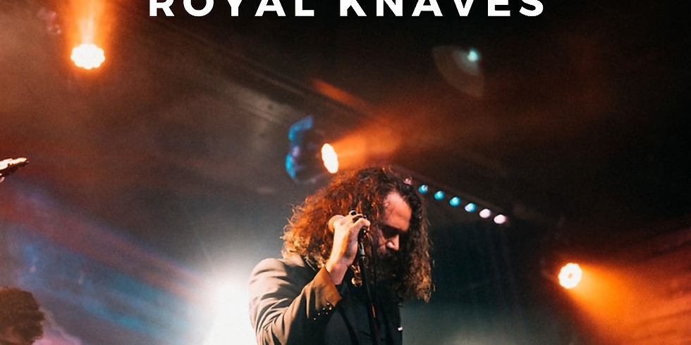 Music Under the Oaks with Royal Knaves