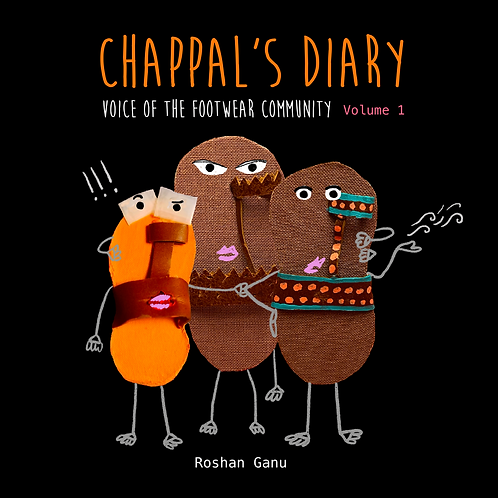 Chappal's Diary : Volume 1