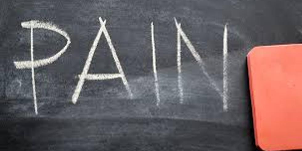 טיפול בכאב - ABC