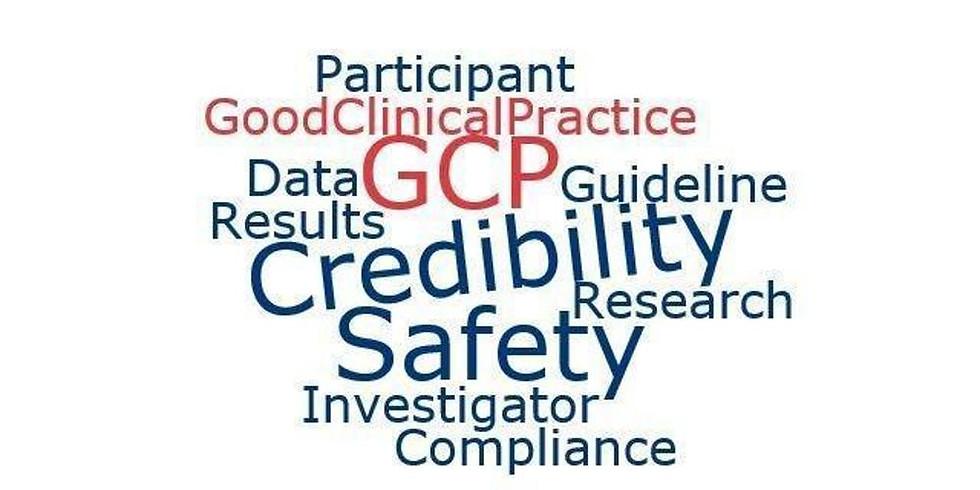 GCP - כללים קליניים נאותים לביצוע מחקרים רפואיים בבני אדם