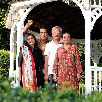 Anu Family Shoot