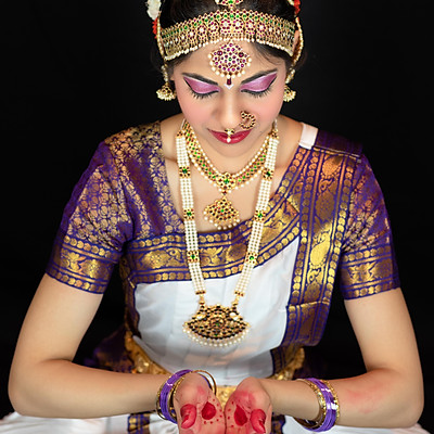 Megha Rana Shoot