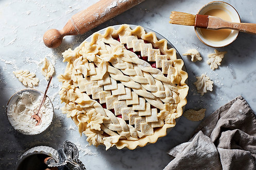Bake Lab - Decorative Pies - Monday June 24 - 6pm
