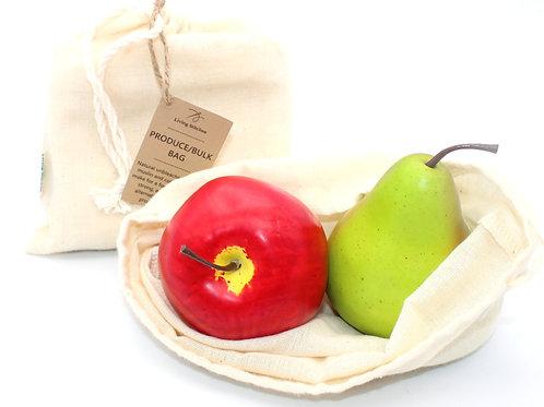 Bulk Produce & Dry Good Bags