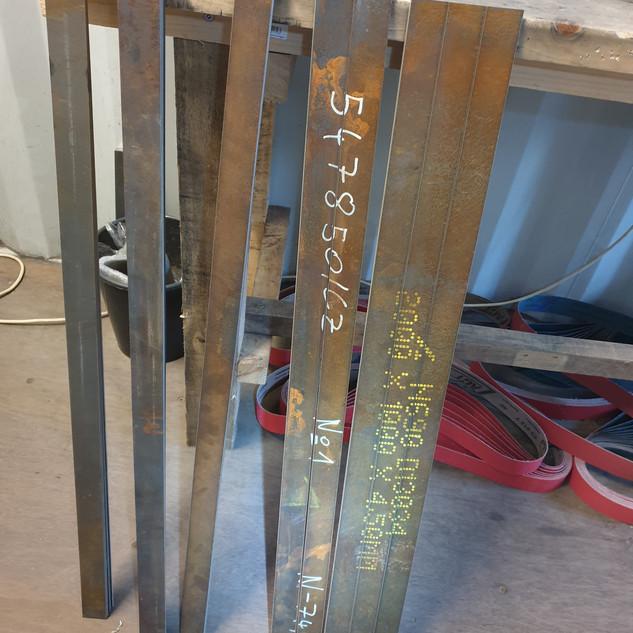 N690 Stahl Böhler