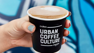 Coles Express thanks SES in NSW with free hot coffee and tea