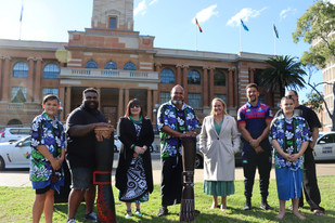 Landmark exhibition showcases art and culture of the Torres Strait