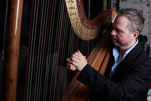 Musica Viva Presents Recorder Virtuoso Genevieve Lacey And Harp Extraordinaire Marshall Mcguire