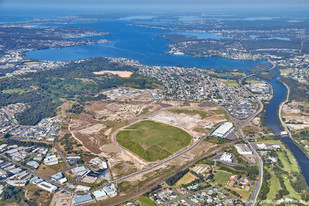Cockle Creek Area Plan sharpens vision for Lake Macquarie's north west