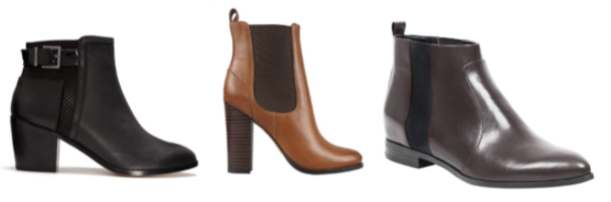 Ankle Boots  Westfield Kotara .png