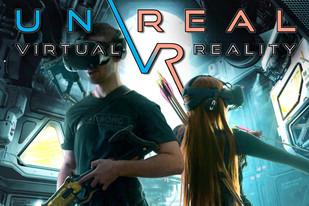 Unreal VR