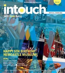 Newcastle and Lake Macquarie's Lifestyle Magazine