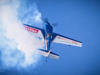 Warbirds to soar as new Lake Mac event takes flight