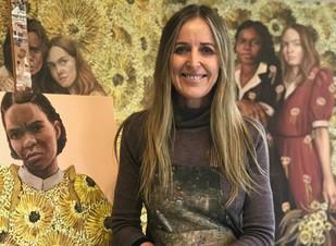 Lori Pensini wins Kilgour Prize 2021