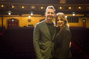 Epic Political Love Story Draws Major Stars to Newcastle