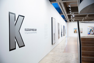 KILGOUR PRIZE 2021 Online Winner Announcement